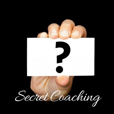 Secret Coaching